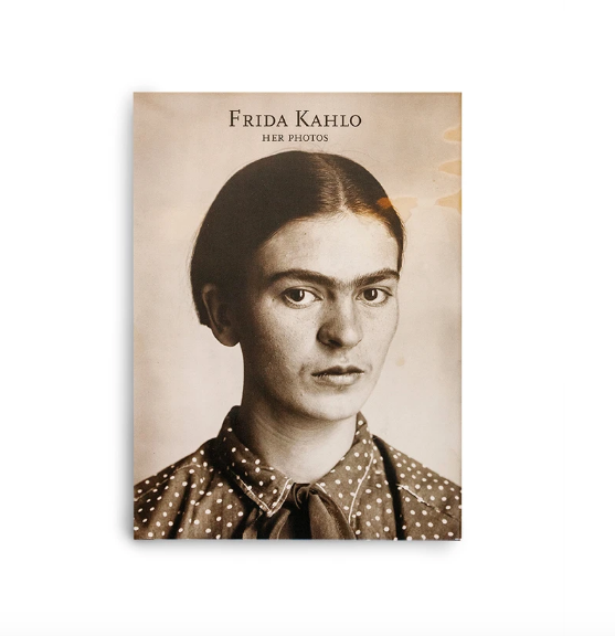 Frida, Her Photos
