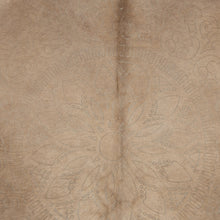 Load image into Gallery viewer, Cowhide Rug - Laser Etched