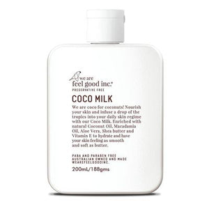 200ml Feel Good Coco Milk