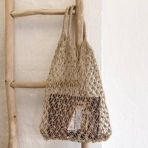 Adisa String Shopper
