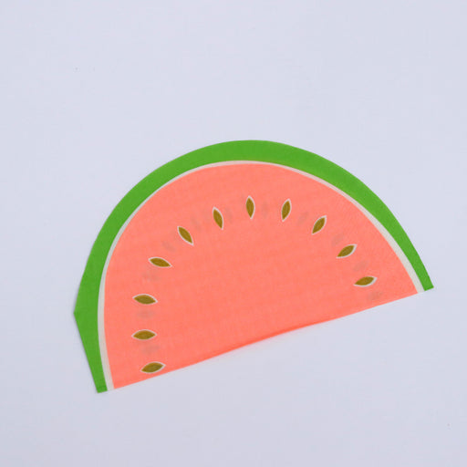 Guardanapo de Papel Watermelon
