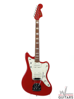 1966 Fender Jazzmaster Dakota Red