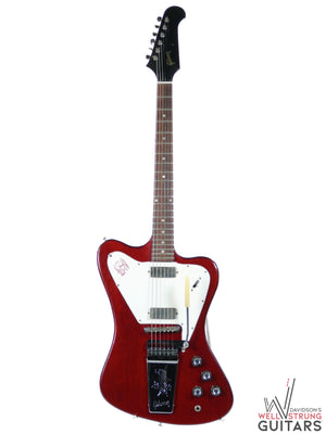 1965 Gibson Firebird V Cherry (Custom Order)