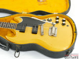 1961 Gibson SG Special in TV Yellow