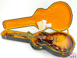 1963 Gibson ES-335 (Lefty) Sunburst
