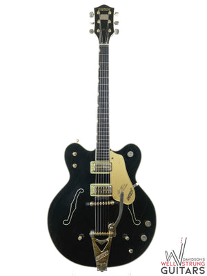1966 Gretsch Country Gentleman Black