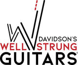 Well Strung Guitars Gift Card