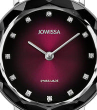 Load image into Gallery viewer, Aura Swiss Ladies Watch J5.646.M