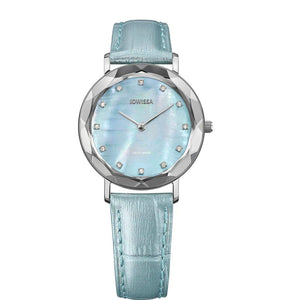Aura Swiss Ladies Watch J5.642.M
