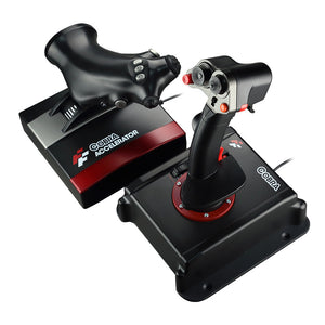 Flashfire Cobra V5 Hotas Combo for PS4