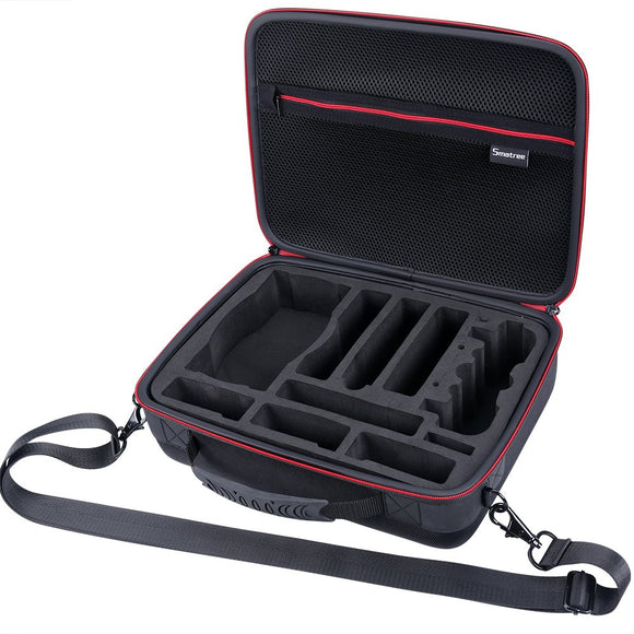 Smatree Smacase DA500 Travel Carrying Case for DJI Mavic Air (Not for mavic pro/mavic platinum)