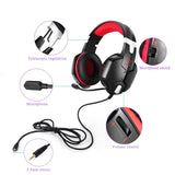 KOTION EACH G1000 Gaming Headset