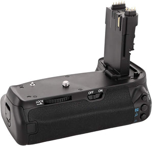 Meike MK-70D Battery Grip for Canon 70D 80D