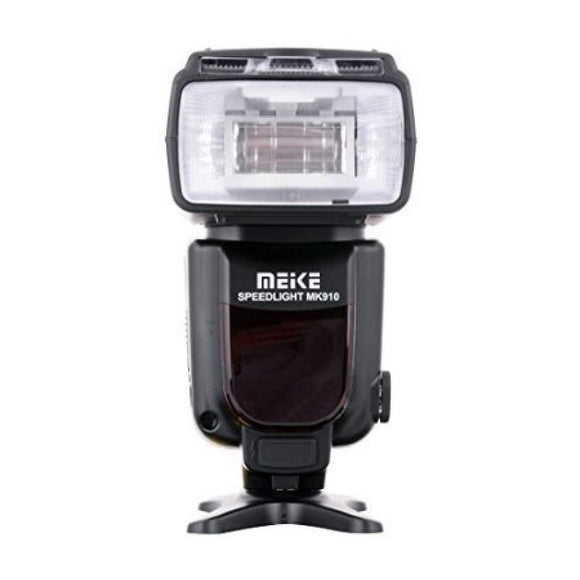 MeiKe MK-910 i-TTL Flash Speedlight for Nikon
