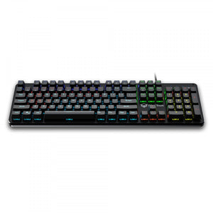 Meetion MK007 Mechanical Blue Switch Full RGB Gaming Keyboard