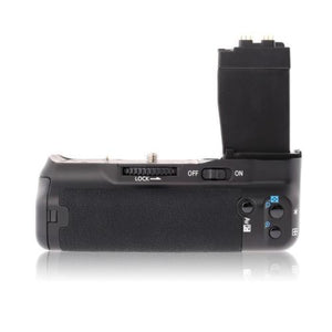 Meike MK-550D Battery Grip for Canon EOS 550D, 600D, 650D & 700D