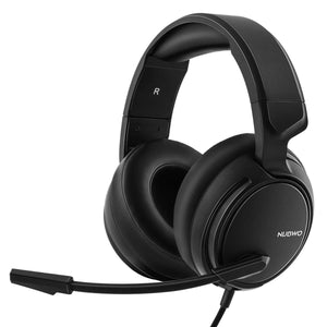 Nubwo N12D Single 3.5mm Gaming Headset