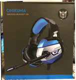 ONIKUMA K5 3.5mm Stereo Gaming Headset