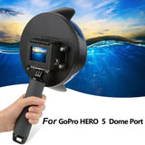 Shoot 6inch Diving Underwater Dome Port Cover for Gopro Hero 5 Diving Camera Underwater