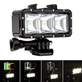 Shoot Waterproof GoPro Video Light