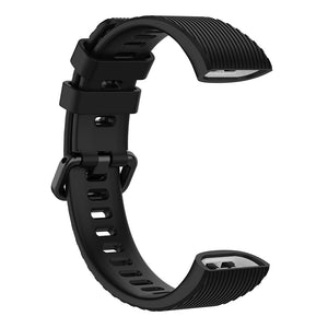 Silicone Replacement Band For Huawei Band 3/Band 3 Pro Wrist Strap