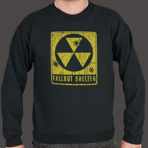 Fallout Shelter Sweater (Mens)