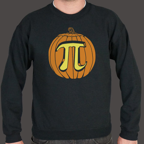 Pumpkin Pi Sweater (Mens)