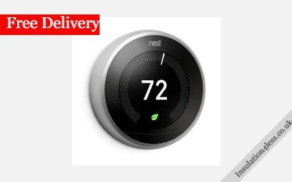 Free Delivery on Thermostat Products