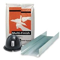 bundle of insulation accessories