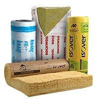 Bundle of Branded insulation products