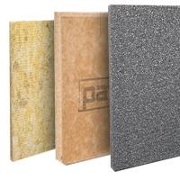 bundle of insulation materials