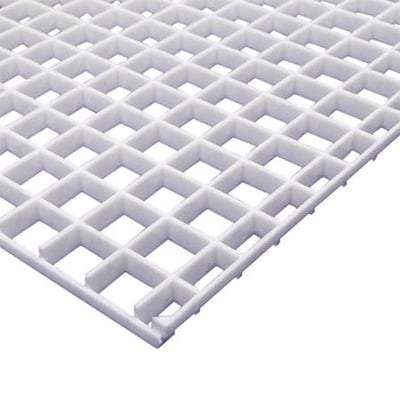 1200mm x 600mm Opal Eggcrate Louvres Suspended Ceiling Accessories