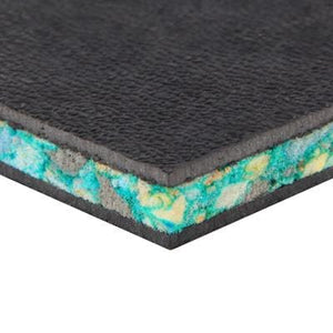 Karma Acoustilay 1.2m x 1.2m - All Sizes 15mm Insulation