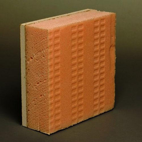 Gyproc Thermaline Plus (2.4m x 1.2m) All Sizes Wall Insulation