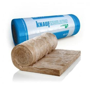 Knauf Earthwool SteelTherm Roll 40 (All Sizes)