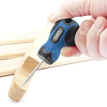Load image into Gallery viewer, Soft Grip Carpenters Awl 75mm Hand Tools
