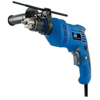 SF 550W Combi Drill Tools and Workwear