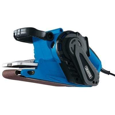 75mm Belt Sander 1010W Tools and Workwear