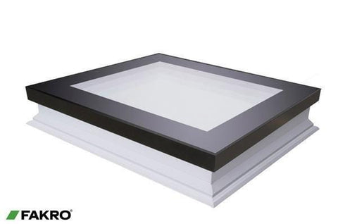 FAKRO DRF-D U6 Manual Flat Roof Access Window
