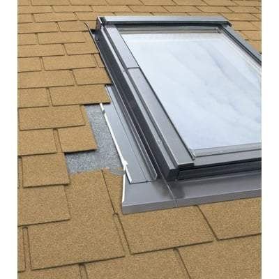 FAKRO ESW MOE Flashing For Thin Flat Roof Coverings - All Sizes Roof Window Flashings