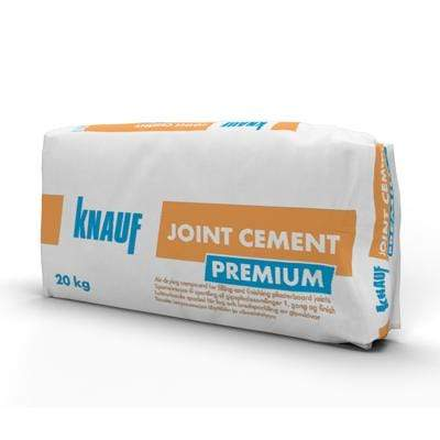 Knauf Premium Joint Cement 20Kg Cement Products