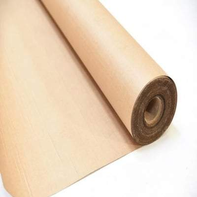 A1F Standard Building Paper - All Sizes Membranes