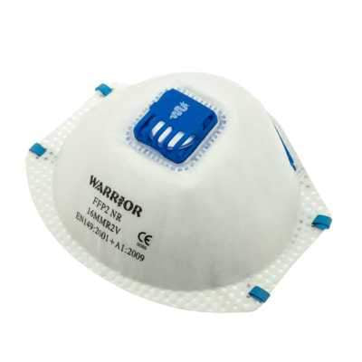 Disposable Dust Mask With P2 Valve Tools & Workwear