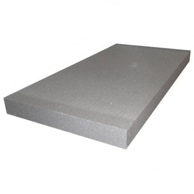 High Density EPS 200E 60mm x 600mm x 1200mm (7.20m2 / 10 sheet pack) External Wall Insulation