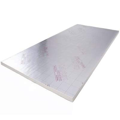 50mm Celotex GA4050 2.4m x 1.2m Floor Insulation