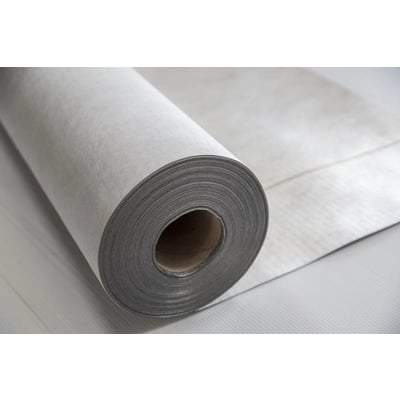 Reflex Reflective Roof and Wall Breather Membrane 1.5m x 50m (75m2 Roll) Membranes