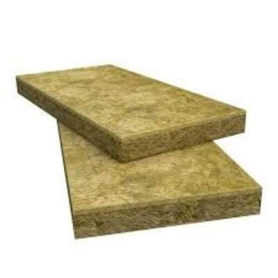 Rockwool Rainscreen Duo Slab  600mm x 1200mm - All Sizes External Wall Insulation