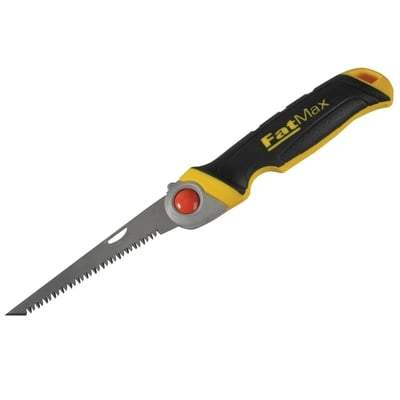 Fatmax Folding Jabsaw Tools and Workwear