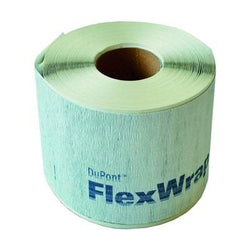 Tyvek Flexwrap Tape 150mm x 23m Building Materials & Accessories