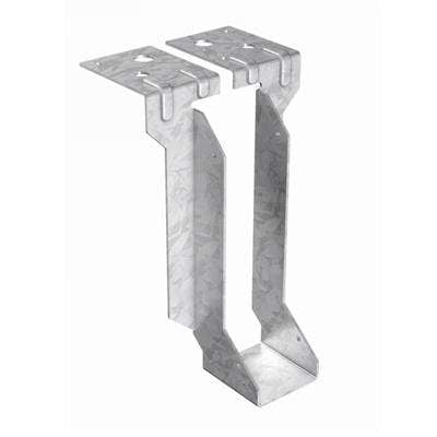 Galvanised Joist Hanger (Pack of 10) - All Sizes Building Materials